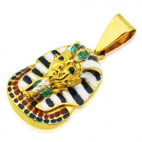 Colgante Faraón