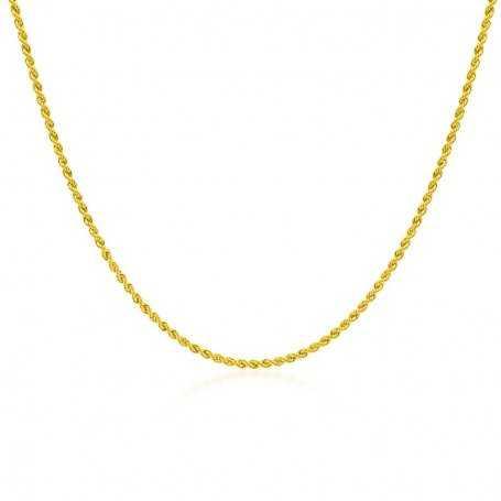 Cordón Oro Clarise.