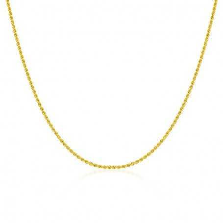 Cordón Oro Alvin.