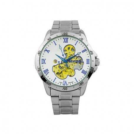 Reloj Hombre Exactime Automático Cobalt