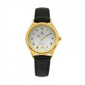 Reloj Mujer Acero Clásico Cyma Vantage