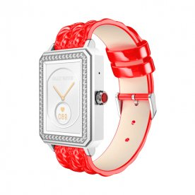 Smartwatch Rojo Lady Collection