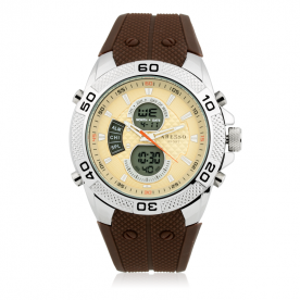 Reloj Mutant Cream Aresso Sport