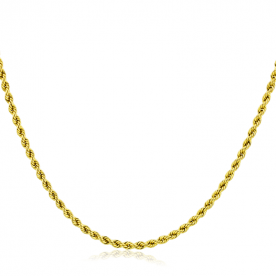 Cordón de Oro 9K 60cm