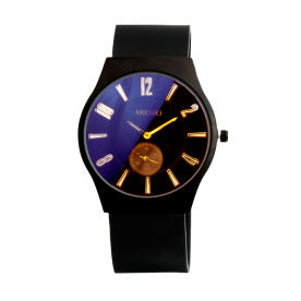 Reloj Aresso Executive Negro