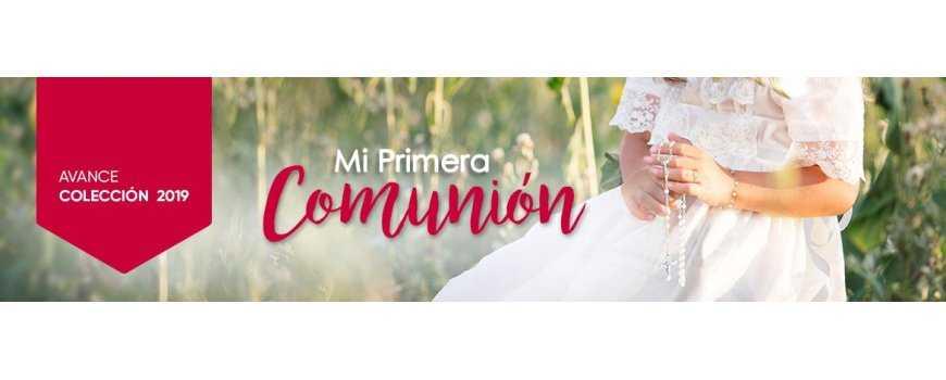 Colección especial comuniones