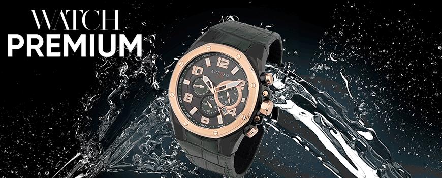 Relojes para hombre | Aresso Design