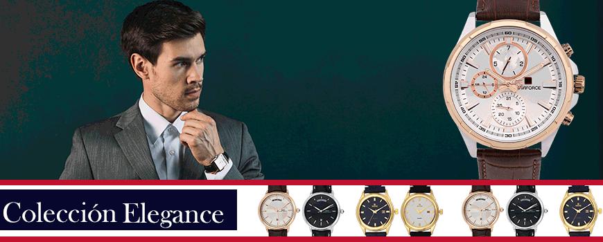 Relojes Para Hombre Elegante | Joyería Aresso - Siglo XXI