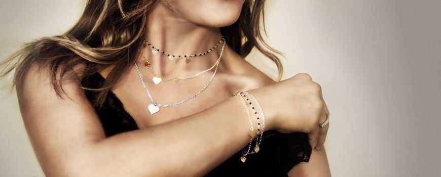 Anillos, pendientes, pulseras y más joyas | Aresso Design