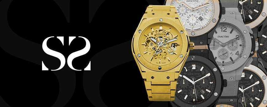 Relojes para mujer, hombre y niños | Aresso Design
