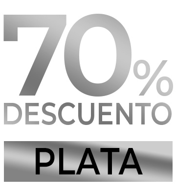 REbaja OFerta en plata de Ley Joyerías Aresso Siglo XXI