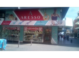 Aresso - Benidorm