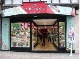 Aresso - Burgos