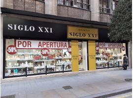 Siglo XXI - Gijón