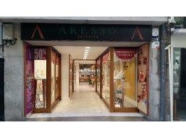 Aresso - La Coruña