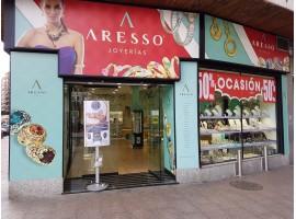 Aresso - Logroño