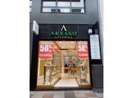 Aresso - Oviedo