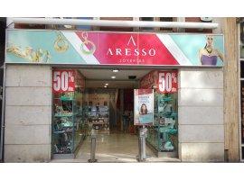 Aresso - Palencia