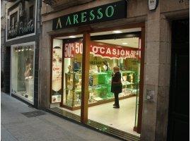 Aresso - Plasencia
