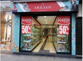 Aresso - Santander