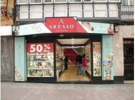 Aresso - Santander C/ Burgos