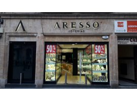 Aresso - Salamanca