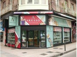 Aresso - Torrelavega