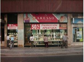 Aresso - Zaragoza C/ Coso