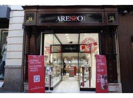 Aresso - Sevilla