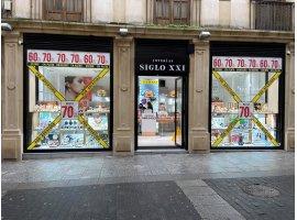 Siglo XXI - Córdoba
