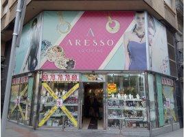 Aresso - Alicante