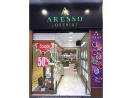 Aresso - Badajoz